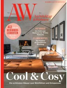 A&W Architektur und Wohnen - Juni 2020