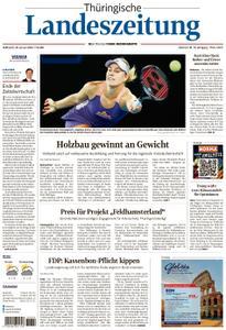 Thüringische Landeszeitung – 22. Januar 2020