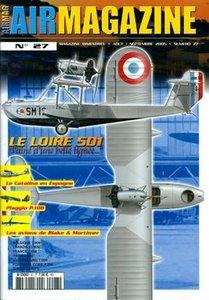 AirMagazine №27 Aout / Septembre 2005 (reup)