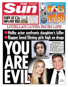 The Sun UK - 1 March 2019