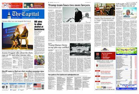 The Capital – March 26, 2018