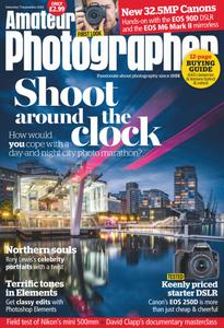 Amateur Photographer - 13 September 2019