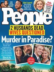 People USA - July 13, 2020