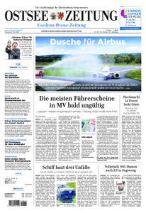 Ostsee Zeitung Wolgast - 06. Mai 2019