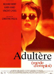 Adultère (mode d'emploi) 1995