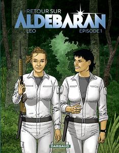 Retour sur Aldébaran - Tome 1 (2018)