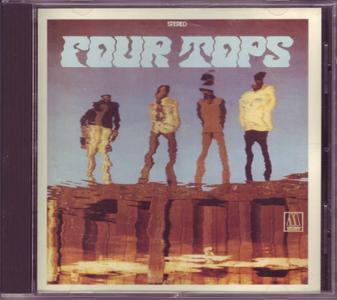 The Four Tops - Still Waters Run Deep (1970) [1992, Reissue]