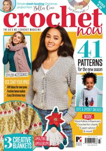 Crochet Now – September 2021