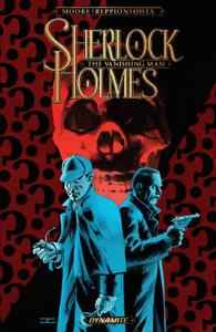 Dynamite-Sherlock Holmes The Vanishing Man 2019 Hybrid Comic eBook