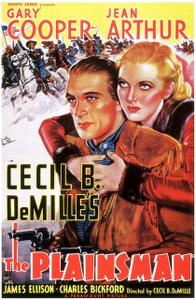 The Plainsman (1936)