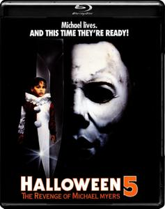 Halloween 5: The Revenge of Michael Myers (1989)