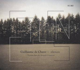 Guillaume de Chassy - Silences (2012) {Bee Jazz}