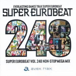VA - Super Eurobeat Vol.248 - Non-Stop Mega Mix [Japan] (2018)