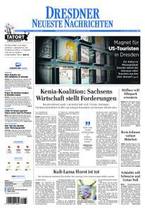 Dresdner Neueste Nachrichten - 04. September 2019