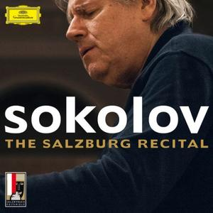 Grigory Sokolov - The Salzburg Recital (Mozart, Chopin, Scriabin, Rameau, J.Bach) - 2015