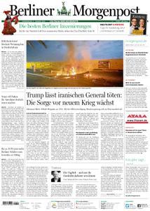 Berliner Morgenpost – 04. Januar 2020