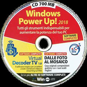 Win Magazine Italia N. 240 - Febbraio 2018 [CD-ROM]