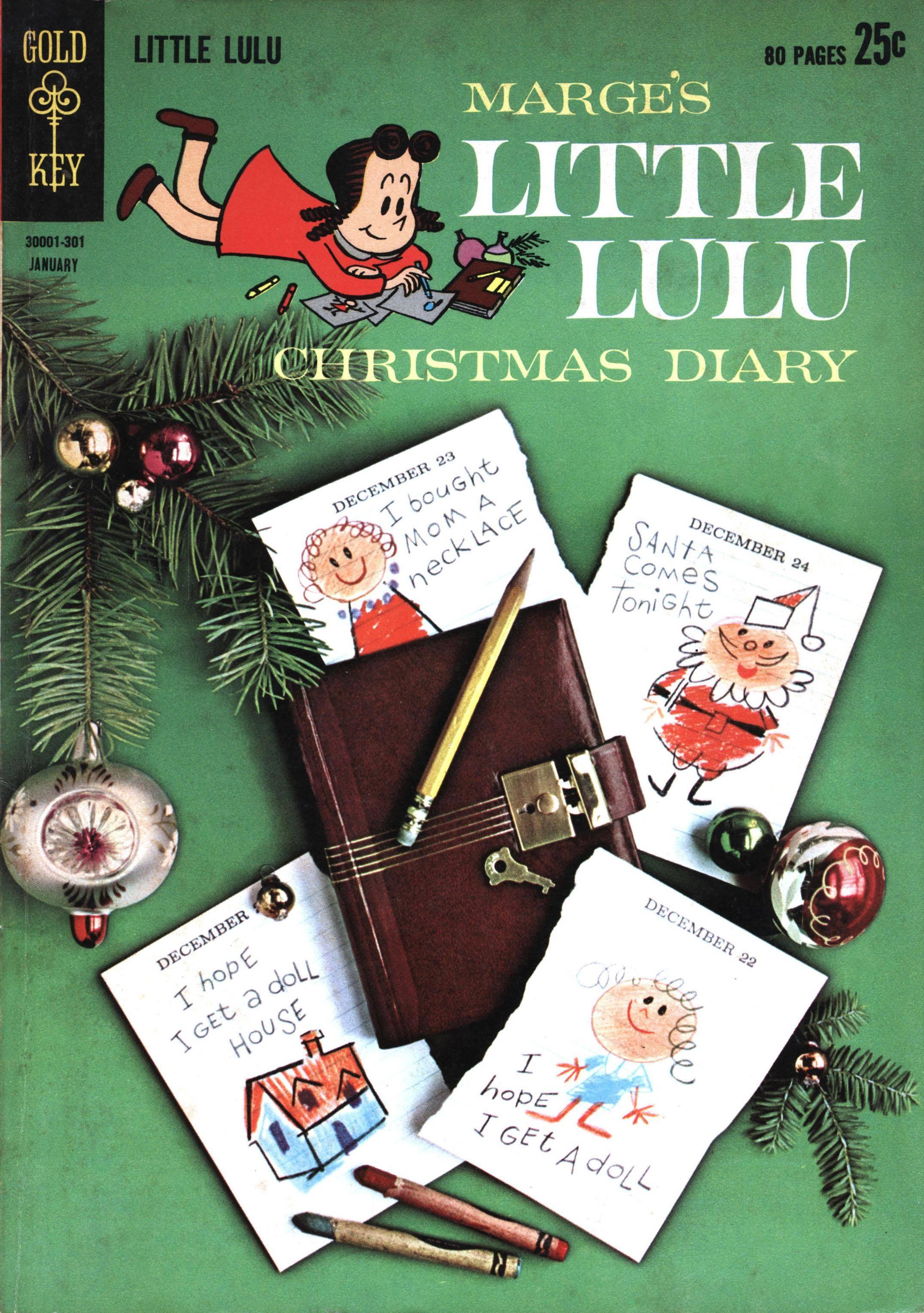 Little Lulu 1963-01 166