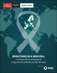 The Economist (Intelligence Unit) - Healthcare, Breathing in a New Era (2019)