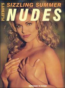 Playboy's Sizzling Summer Nudes - 2003 Supplement