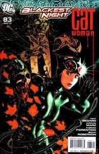 Catwoman v2 1-83