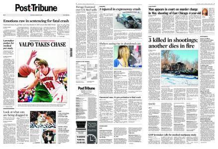 Post-Tribune – January 06, 2018