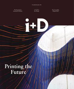 I+D Magazine - November/December 2018