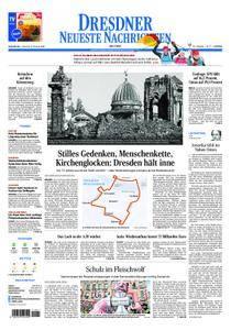 Dresdner Neueste Nachrichten - 13. Februar 2018