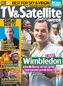 TV & Satellite Week - 30 June 2018