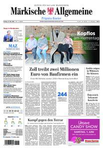 Märkische Allgemeine Prignitz Kurier - 31. Mai 2019