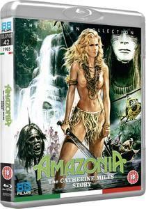 Amazonia: The Catherine Miles Story (1985) + Extra
