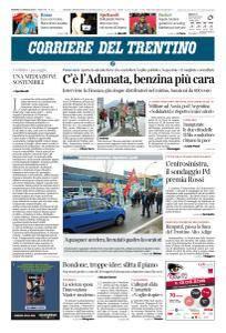 Corriere del Trentino - 11 Maggio 2018