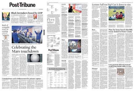 Post-Tribune – February 19, 2021