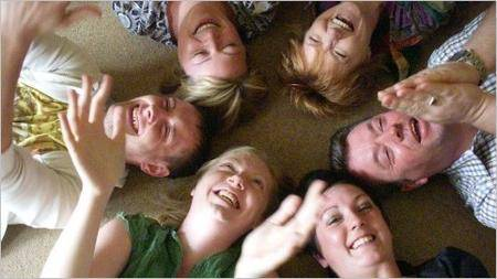 NLP Humour Therapy To Relieve Stress And Anxiety Quickly
