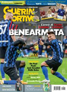 Guerin Sportivo - Giugno 2021