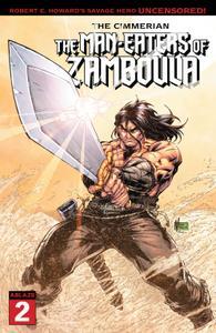 The Cimmerian - The Man-Eaters of Zamboula 002 (2021) (digital) (NeverAngel-Empire