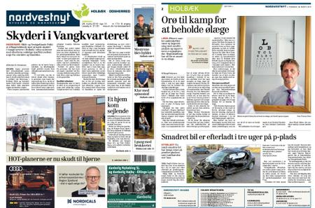 Nordvestnyt Holbæk Odsherred – 28. marts 2019