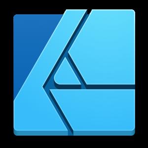 Affinity Designer 1.7.2 macOS
