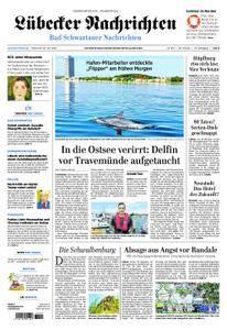 Lübecker Nachrichten Bad Schwartau - 18. Juli 2018