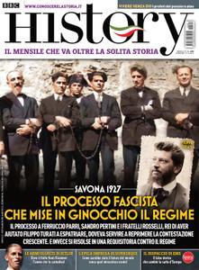BBC History Italia – giugno 2021