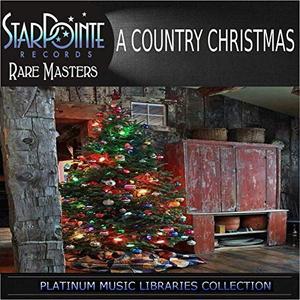 VA - A Country Christmas (2019)