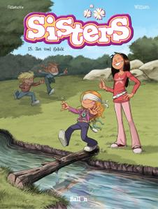 Sisters - 13 - Zot Veel Geluk