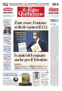 Il Fatto Quotidiano - 08 agosto 2020
