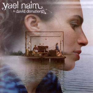 Yael Naim & David Donatien - Yael Naim (2007) US Release 2008