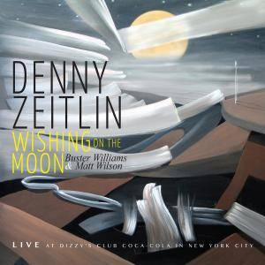 Denny Zeitlin - Wishing On The Moon (2018) {Sunnyside Digital Download}