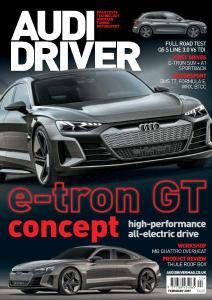 Audi Driver - February 2019
