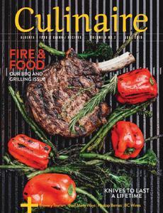 Culinaire Magazine - June 2019