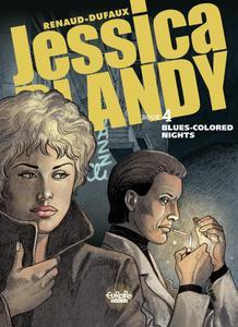 Jessica Blandy 04-Blues-Colored Nights 2019 Europe Comics Digital