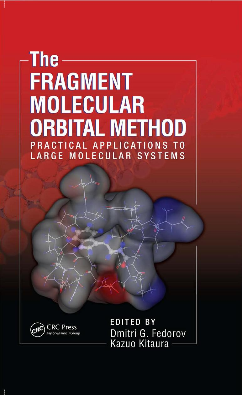 The Fragment Molecular Orbital Method: Practical Applications to Large Molecular Systems