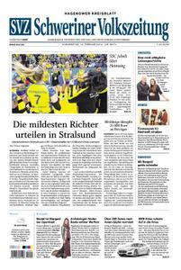 Schweriner Volkszeitung Hagenower Kreisblatt - 14. Februar 2019